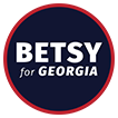 Betsy for Georgia